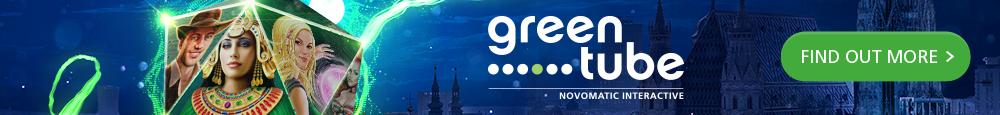 Greentube Leaderboard
