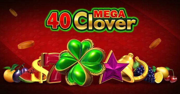 40 mega clover egt