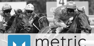 Metric Gaming Horse racing service