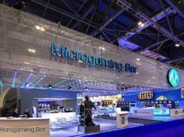 iGaming Times Microgaming Bar
