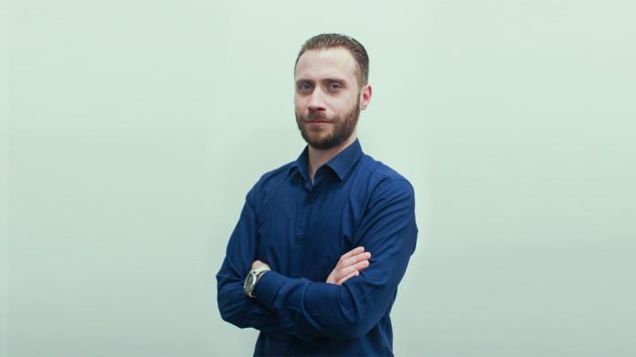 iGaming Times Rafayel Badalyan VR BetConstruct