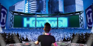 StakeLogic Haldwell DJ