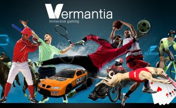 Vermantia ICE 2018