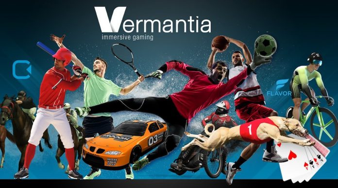 Vermantia ICE 2018