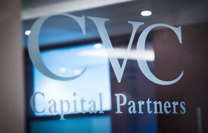 cvc capital partners sky