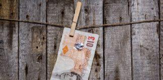 money laundering UK