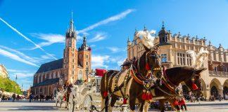 Krakow, Poland sg