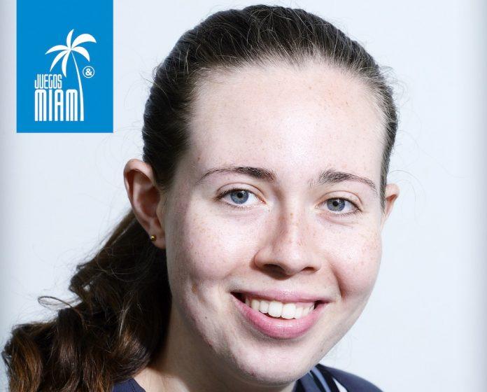 Layla Ali Juegos Miami