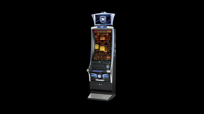 iGaming Times Novomatic