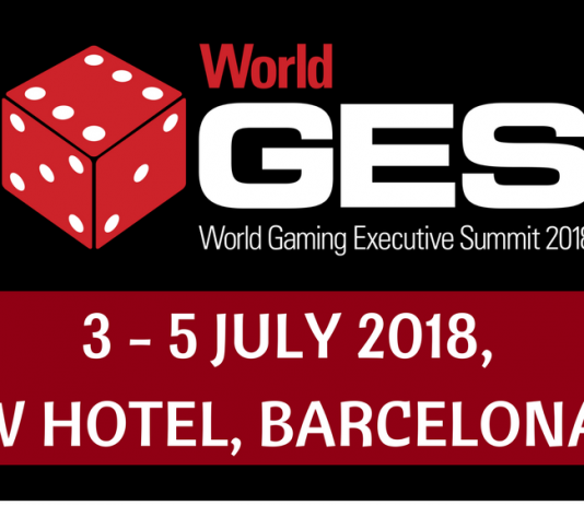 iGaming Times WGES 2018