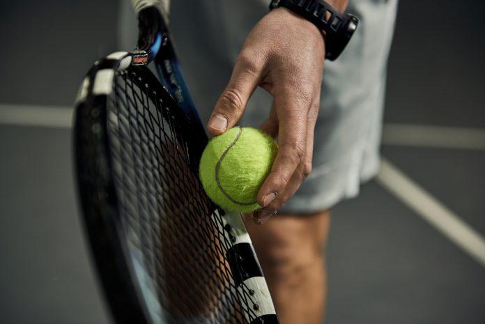 tennis itf