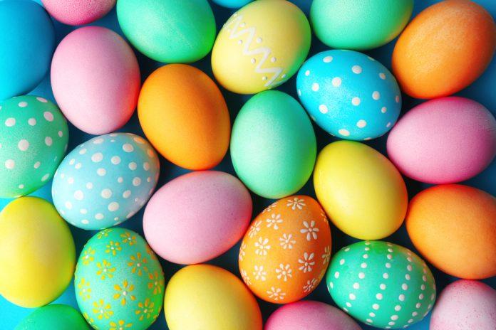 eggs easter eventus