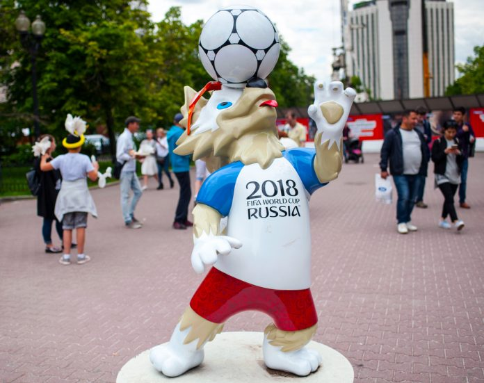 russia fifa world cup