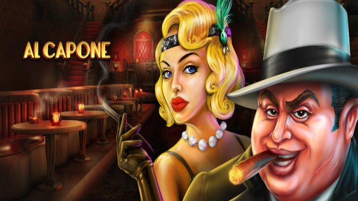 Al Capone game