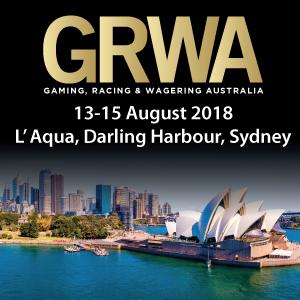Gaming, Racing & Wagering Australia SB
