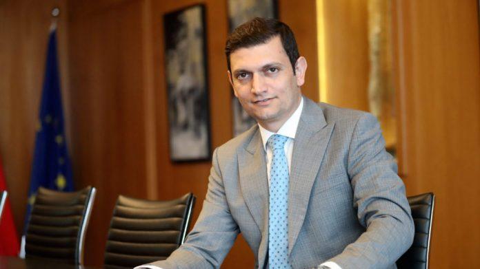 Heathcliff Farrugia CEO