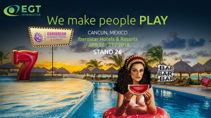 Mexico EGT Interactive