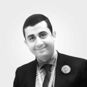 iGaming Times Sergey Harutyunyan