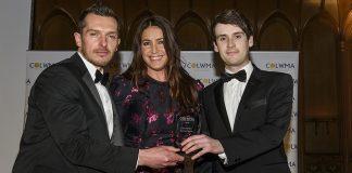 Spreadex City of London award