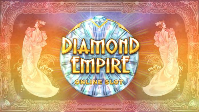 diamong empire microgaming