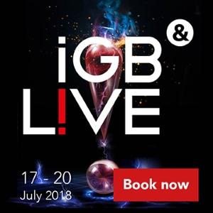 iGB Live! SB