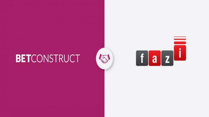etConstruct Fazi Partnershi
