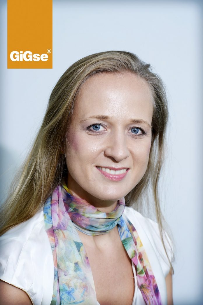 Ewa Bakun, Clarion Gaming GiGse industry
