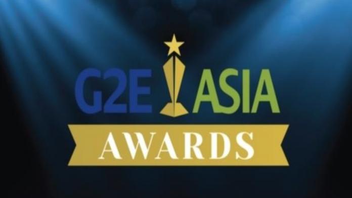 G2E awards