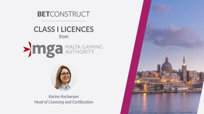 Licences-Karine-Kocharyan