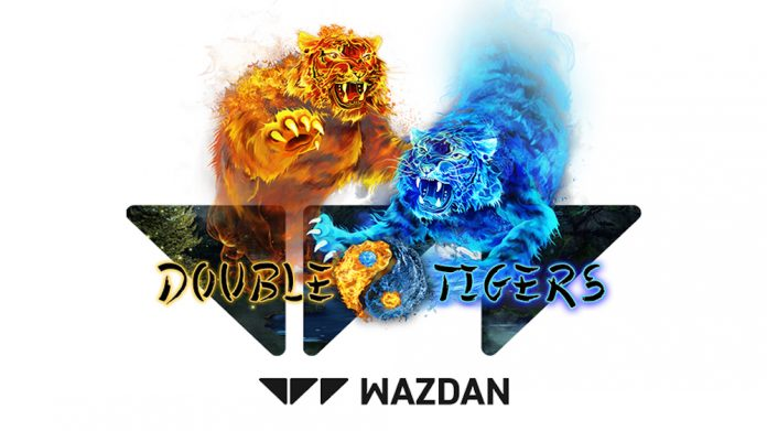 wazdan double tigers slot