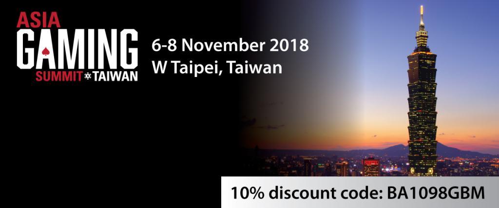 Asia Gaming Summit 2018 Mobile