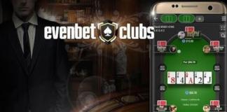 Evenbet Poker Club
