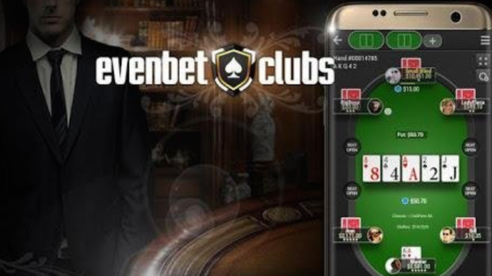 Evenbet Poker Club