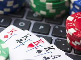 IGT 166 POKER EVENBET