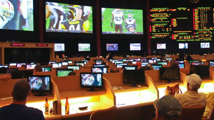 Social Gaming:Sports Betting