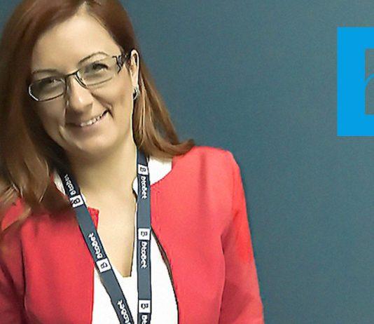 Valentina Ivanoska BtoBet