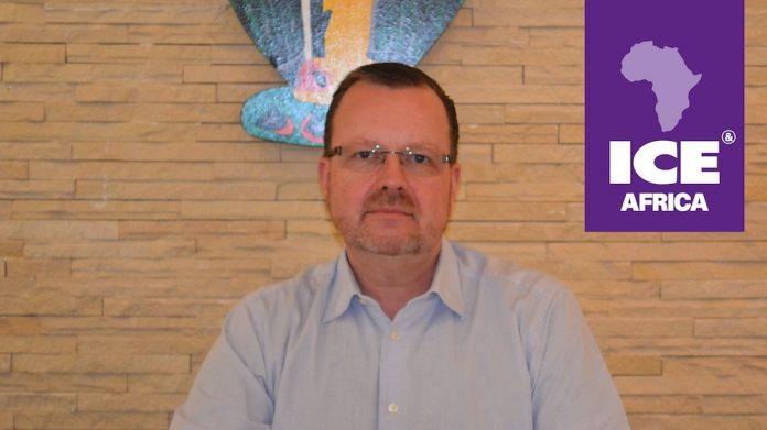 ICe Africa Harmen Brenninkmeijer Blockchain