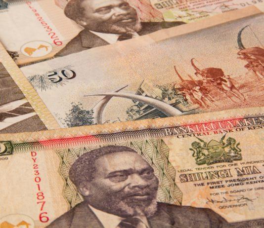 IGT 167 AFRICA KENYA