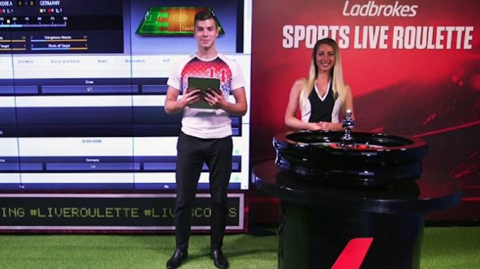 IGT 167 BETTING BUSINESS TABLE GAMES PLAYTECH