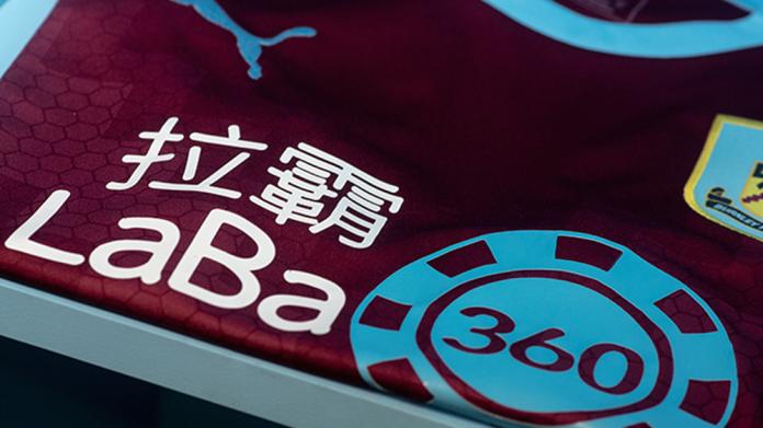 Logo shirt - Laba360