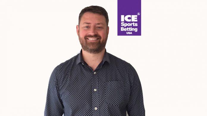 Rory Credland ICE Sports BEtting USA