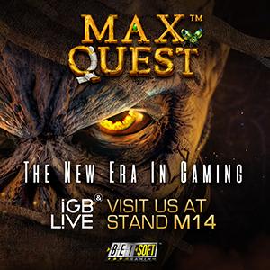 Betsoft Gaming Max Quest SB