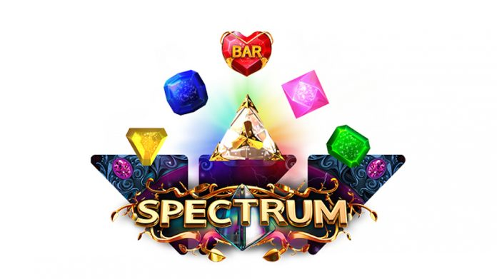 wazdan spectrum