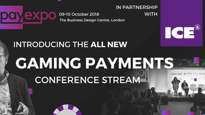 PayExpo ICE London