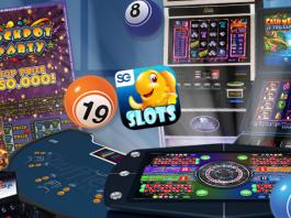 Scientific Gaming