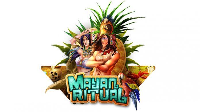 wazdan mayan ritual