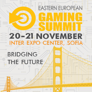 Eastern European Gaming Summit SB