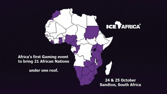 ICE Africa soil African