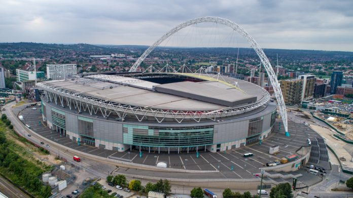 IGT 169 BETTING BUSINESS MARKETING WEMBLEY