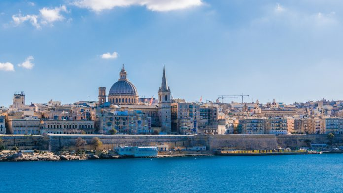 IGT 169 JURISDICTIONS DPS MALTA
